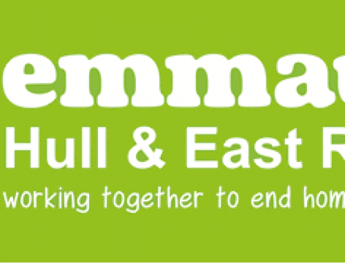 Emmaus Launches New Rough Sleeper Free Phone Number